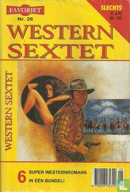 Western Sextet 26