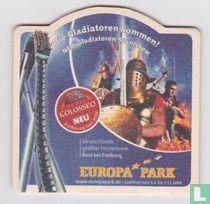 Europa*Park® - Die Gladiatoren kommen! / Erdinger