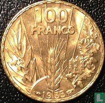 Frankrijk 100 francs 1935