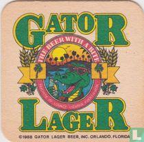 Gator lager