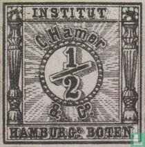 Boten-Instituut Hamer & Co