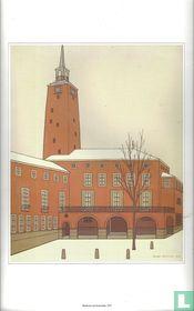 Stadhuis van Enschede, 1977