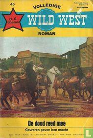 Wild West 45