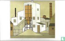 Kalksteenfabriek te Lonneker, 1972