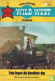 Wild West 51