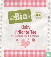 Baby Früchte Tee