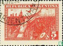 Révolution du 6 septembre 1930