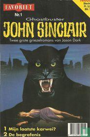 Ghostbuster John Sinclair 1