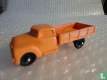 Chevrolet Stake Truck