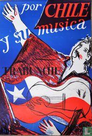 por Chile y su musica