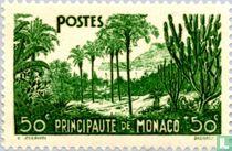Monte Carlo Gardens