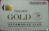 Automobile Club Gold