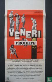 Veneri Proibite