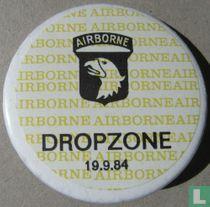 Airborne - Dropzone 19.9.84