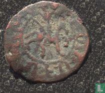 Cilicia, Armenia  AE20 pogh  1296-1298 AD
