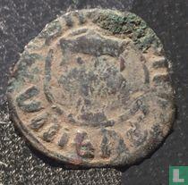 Cilicia, Armenia  AE24 kardez  1289-1305