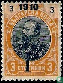 Tsaar Ferdinand