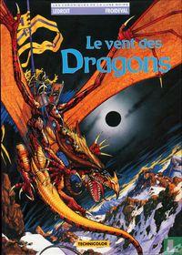 Le vent des Dragons