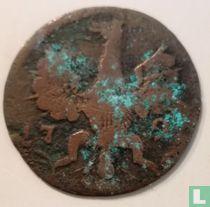 Aachen 4 heller 1790