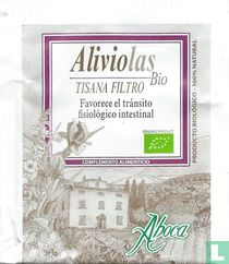 Aliviolas