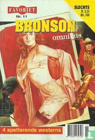 Bronson Omnibus 11
