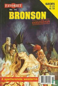 Bronson Omnibus 14