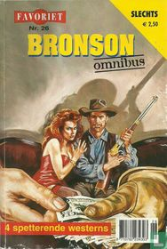 Bronson Omnibus 26
