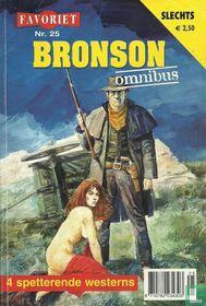 Bronson Omnibus 25