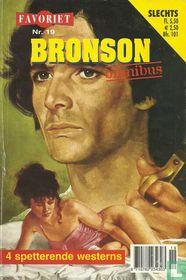 Bronson Omnibus 19
