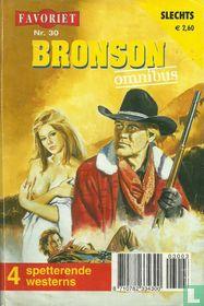 Bronson Omnibus 30