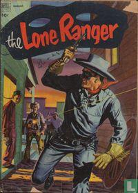 The Lone Ranger 50