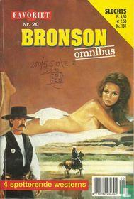Bronson Omnibus 20