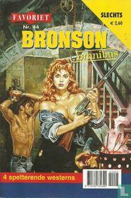 Bronson Omnibus 44