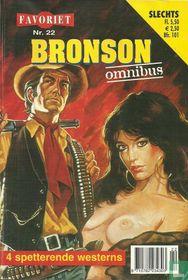 Bronson Omnibus 22