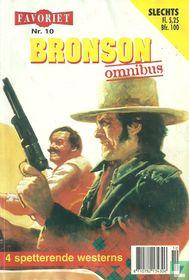 Bronson Omnibus 10