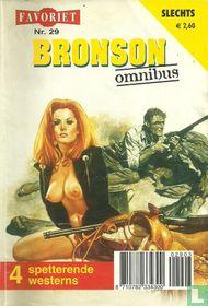 Bronson Omnibus 29