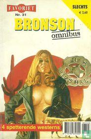 Bronson Omnibus 31