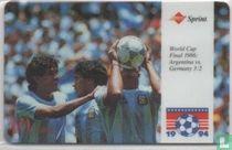 Sprint World Cup 94 Argentina