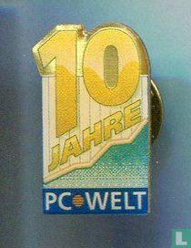 10 Jahre PC Welt