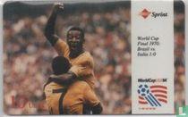 Sprint World Cup 94 Brazil