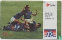 Sprint World Cup 94 Italy
