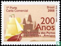 200 Years Ports