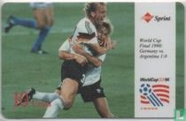 Sprint World Cup 94 Germany