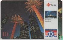 Sprint World Cup 94 Los Angeles
