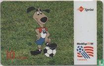 Sprint World Cup 94 Macotte
