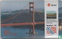 Sprint World Cup 94 San Francisco