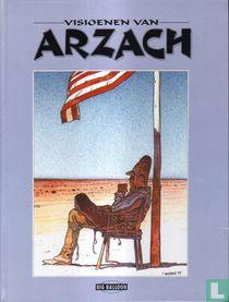 Visioenen van Arzach