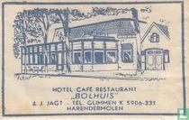 """Hotel Café Restaurant """"Bolhuis"""""""