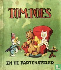 Tom Poes en de partenspeler
