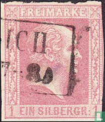 Koning Friedrich Wilhelm IV